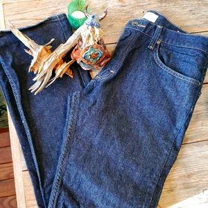 Vans Mens V56 Standard straight leg jeans 32/30